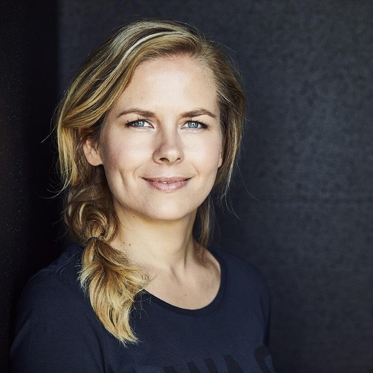 MailChimp-ekspert Trine Tømmerås