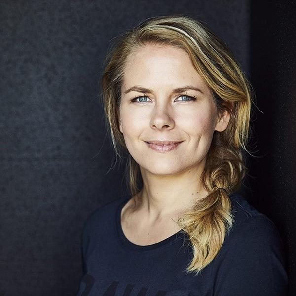 Trine Tømmerås - MailChimp-ekspert