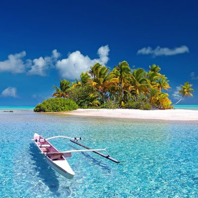 Bounty ø