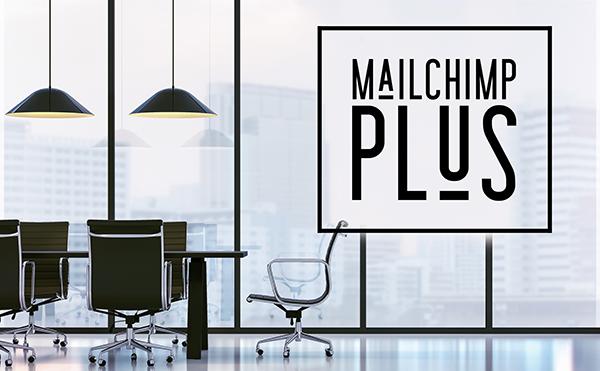 Mailchimp Plus