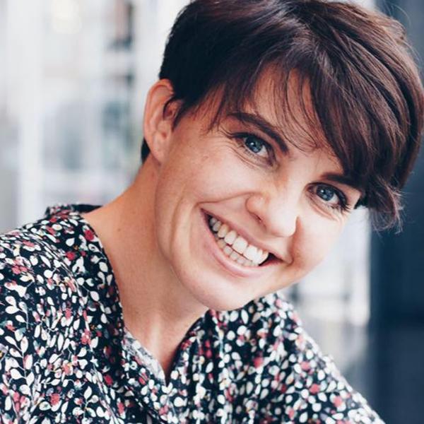 SEO-ekspert Hanne Østergaard