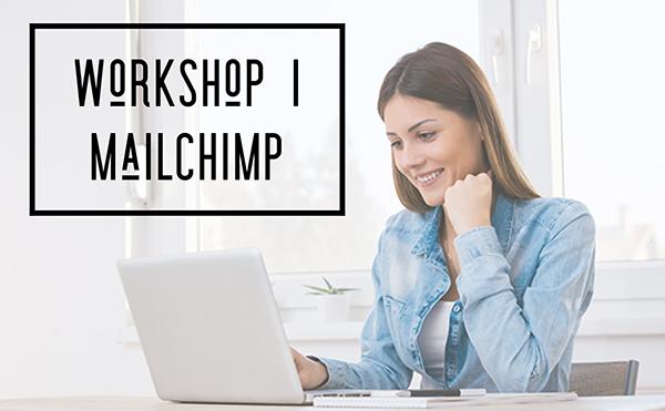 Workshop i Mailchimp