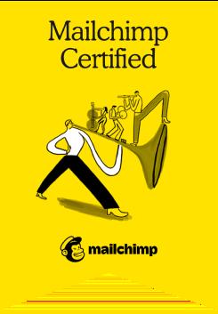 Mailchimp Academy Badge - Foundations
